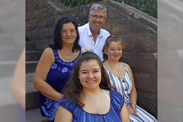 Eine ganze Familie im Ausnahmezustand