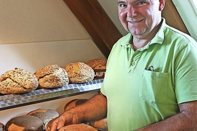 Früher roch es nach Schweinemist, heute nach frischem Brot