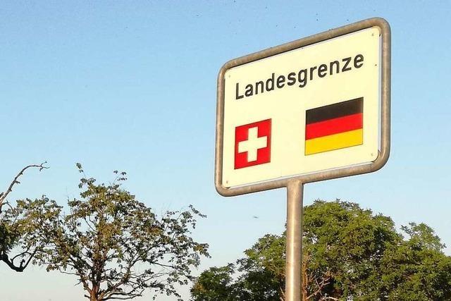 Zoll erstattet Winzer knapp 500 Euro, die er für sein eigenes Auto zahlen musste