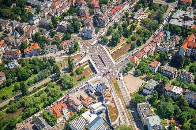 Anwohner des geplanten Freiburger Stadttunnels fürchten Nachteile