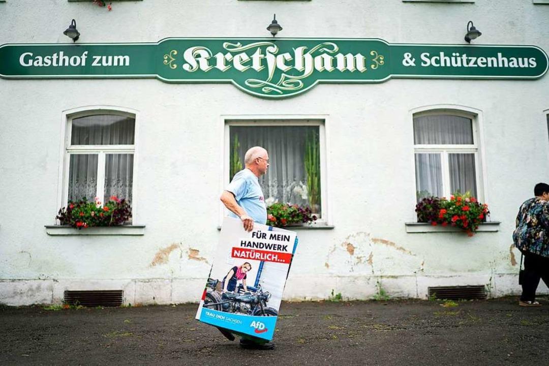 Badische Zeitung Wahlergebnisse