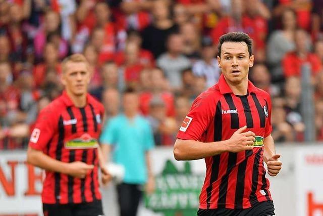 Nicolas Höflers Fehler führt zur 1:2-Niederlage gegen den 1. FC Köln