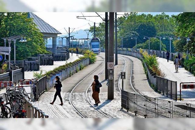 Sanierung der Stadtbahnbrücke soll Verkehr nicht zu stark erschweren