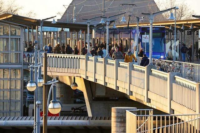 Bahn schafft gute Perspektive auf reibungslose Sanierung