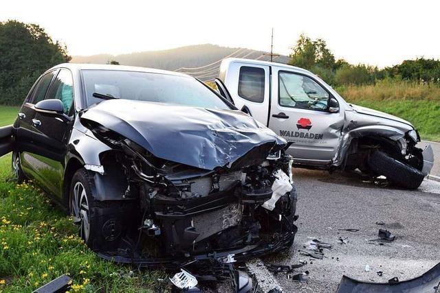 Geisterfahrer gefährdet Menschen auf mehreren Landstraßen in Baden-Württemberg