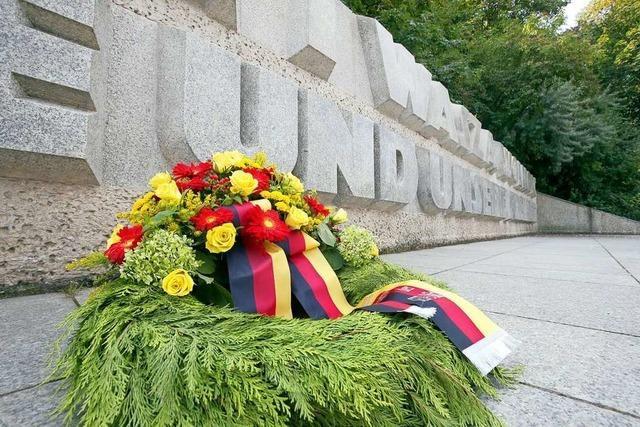 Das Denkmal für polnische Opfer ist längst überfällig