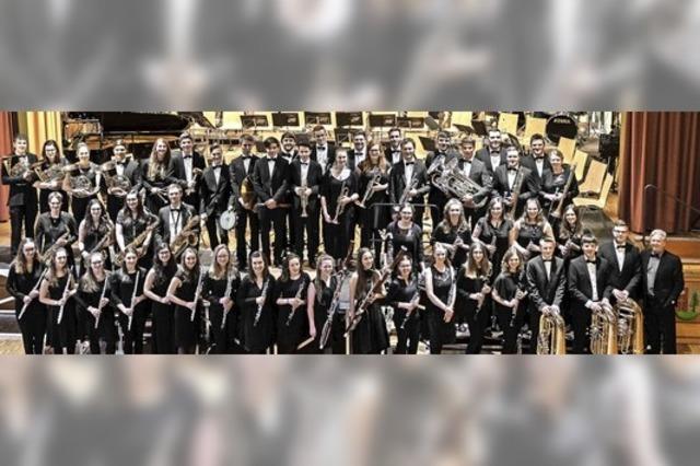 Abschlusskonzerte des Verbandsjugendsorchesters Hochrhein
