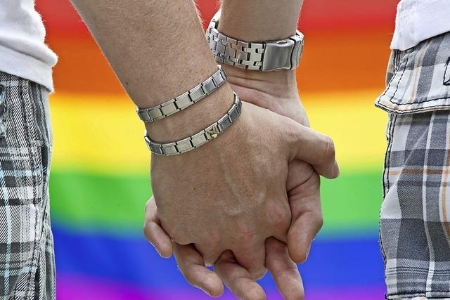 Wissenschaftler forschten nach dem Homo-Gen