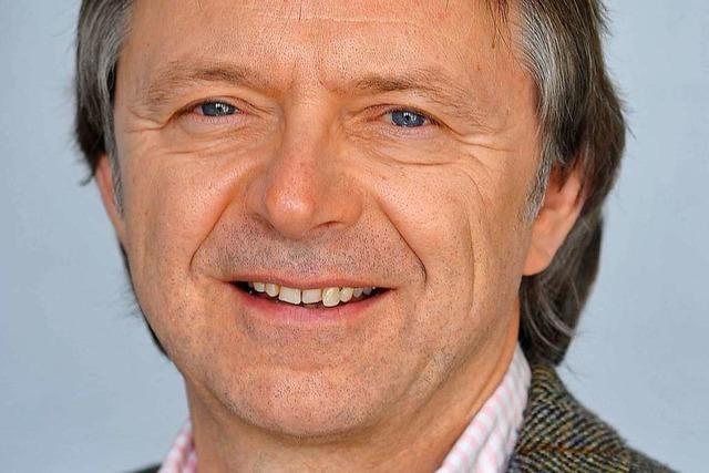 Die BZ verabschiedet Sportredakteur Michael Dörfler in den Ruhestand