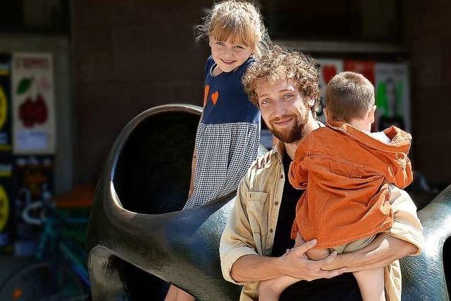 Wie junge Eltern in Freiburg das Studium mit Kindern meistern
