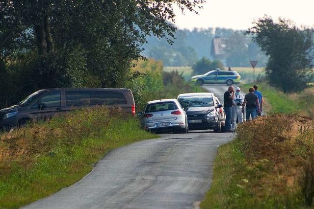 Traurige Gewissheit: Vermisste Nathalie aus Nordfriesland ist tot