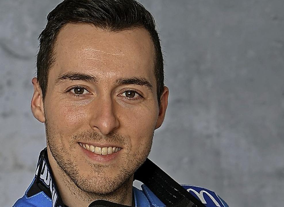Max Dilger fuhr auf   den zweiten Platz.     Foto: Dieterle Oliver Wernert
