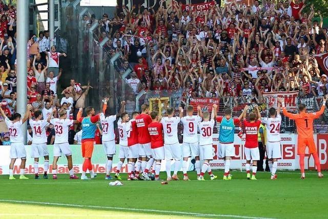 Warum Ultras aus Paris in Freiburg Kölner Fans attackiert haben sollen