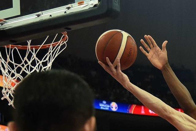 Lörrach und Weil bekommen eine Basketball-Grundschulliga