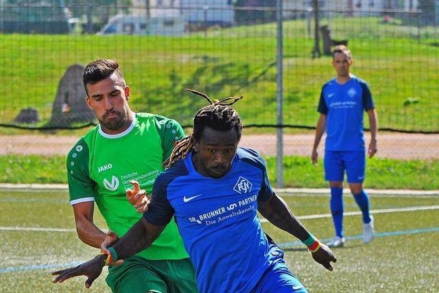 Stabiles Fundament für Höhenflüge beim FC Löffingen und FC Neustadt