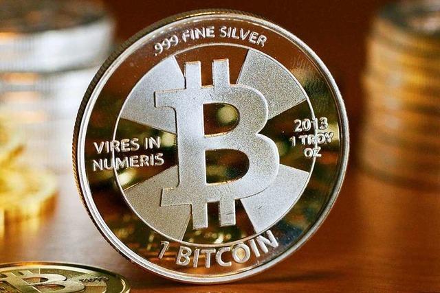 Die China-Coins