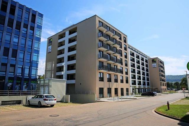Neues Aparthotel für 40 Millionen Euro in Freiburg will Hotels keine Konkurrenz machen