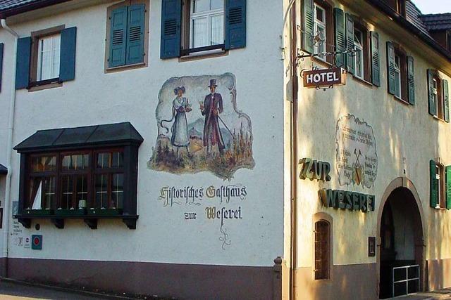 Das Kanderner Gasthaus
