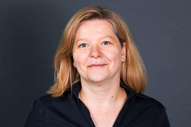 Tanja Bury