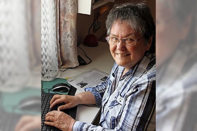 Förderverein weiht Rundweg für Senioren ein