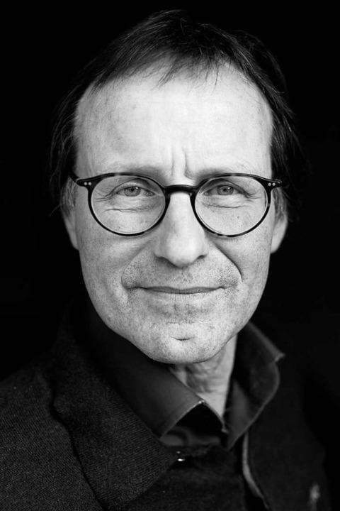 Arno Luik  | Foto: Andreas Herzau