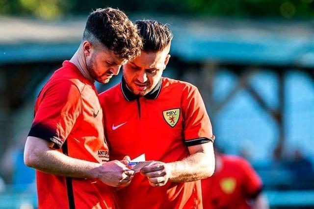 FSV Rheinfelden trennt sich von Trainerduo Jilg/Weis