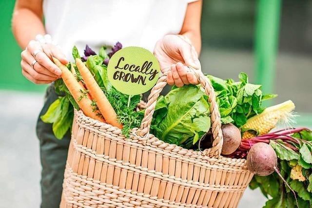Warum sind lokale Produkte im Trend?