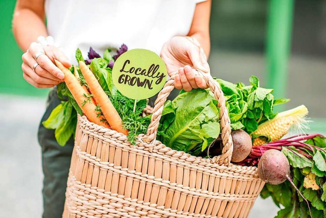 Regionale Produkte in guter Qualität werden bei Kunden immer beliebter.  | Foto: RossandHelen (stock.adobe.com)