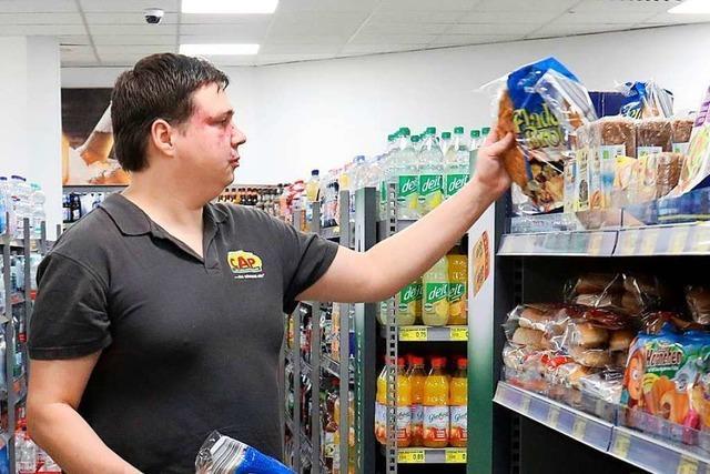 Inklusiver Supermarkt eröffnet im Oktober in Pfaffenweiler