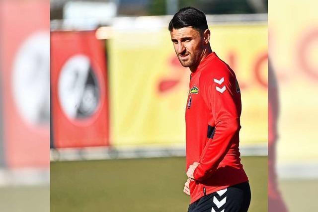 Die Derby-Sperre für Grifo zeugt vom Hochmut der TSG Hoffenheim