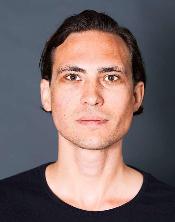 Valentin Heneka  | Foto: Carlotta Huber