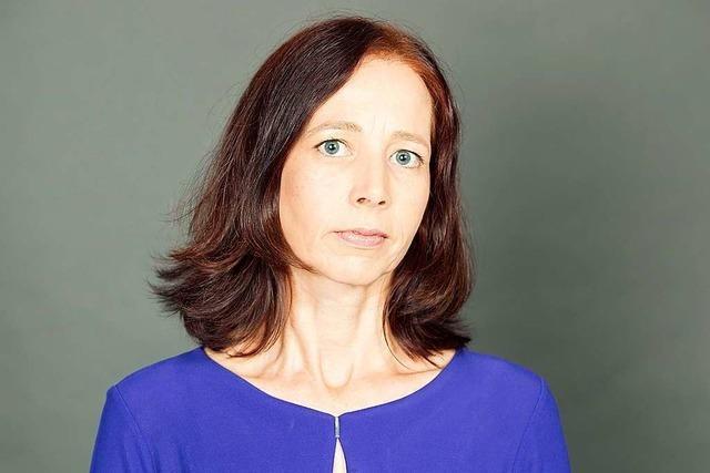 Christiane Griesbaum-Stulz