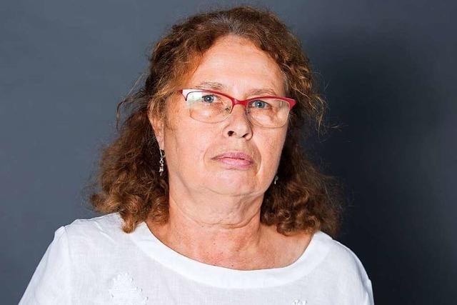 Agnes Pohrt