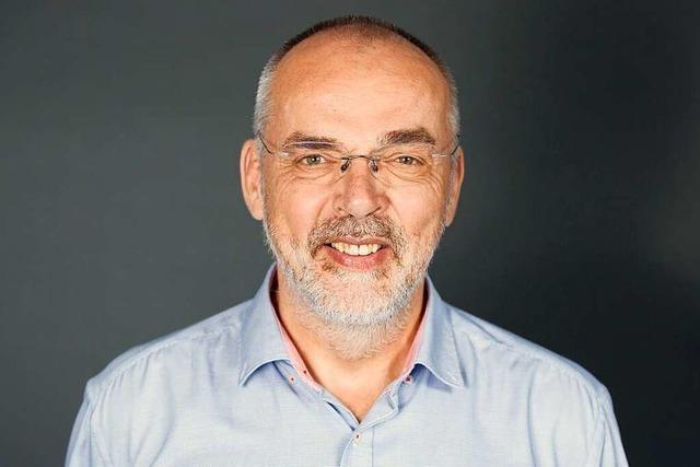 Hannes Lauber