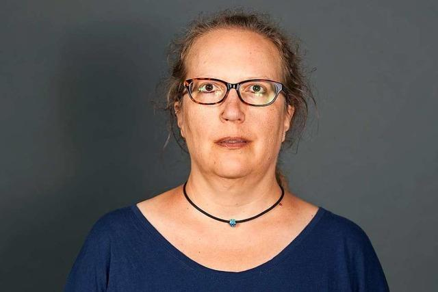 Claudia Renk