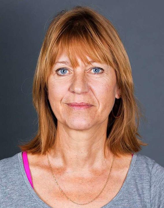 Juliane Kühnemund  | Foto: Carlotta Huber