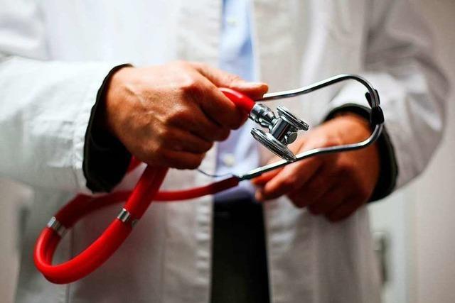 Lahrer Ärzte kritisieren Kassenärztliche Vereinigung