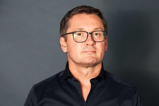 Michael Neubauer