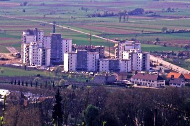 Denkmaltag: Falkenstein-Siedlung wird 50