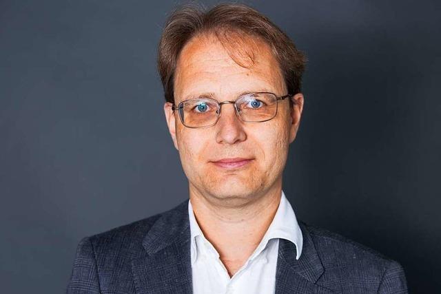 Michael Saurer