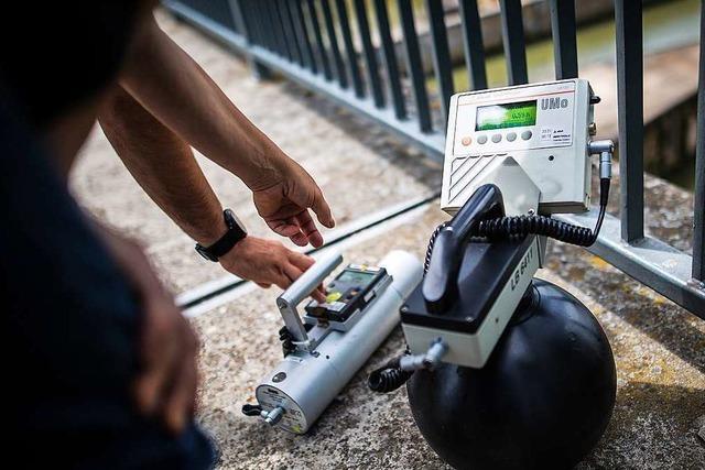 Mitarbeiter des Akw Leibstadt am Hochrhein hat jahrelang Prüfprotokolle gefälscht