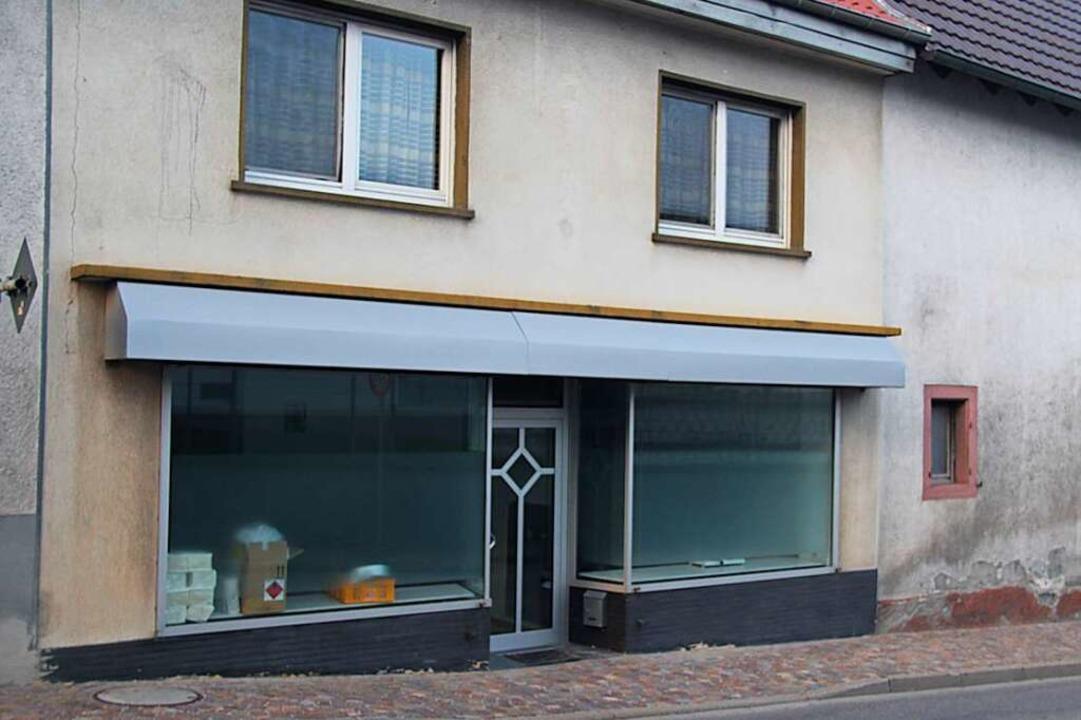 Auch viele kleinere Geschäfte stehen a... im Oberdorf an der Bergstraße …  | Foto: Horst David