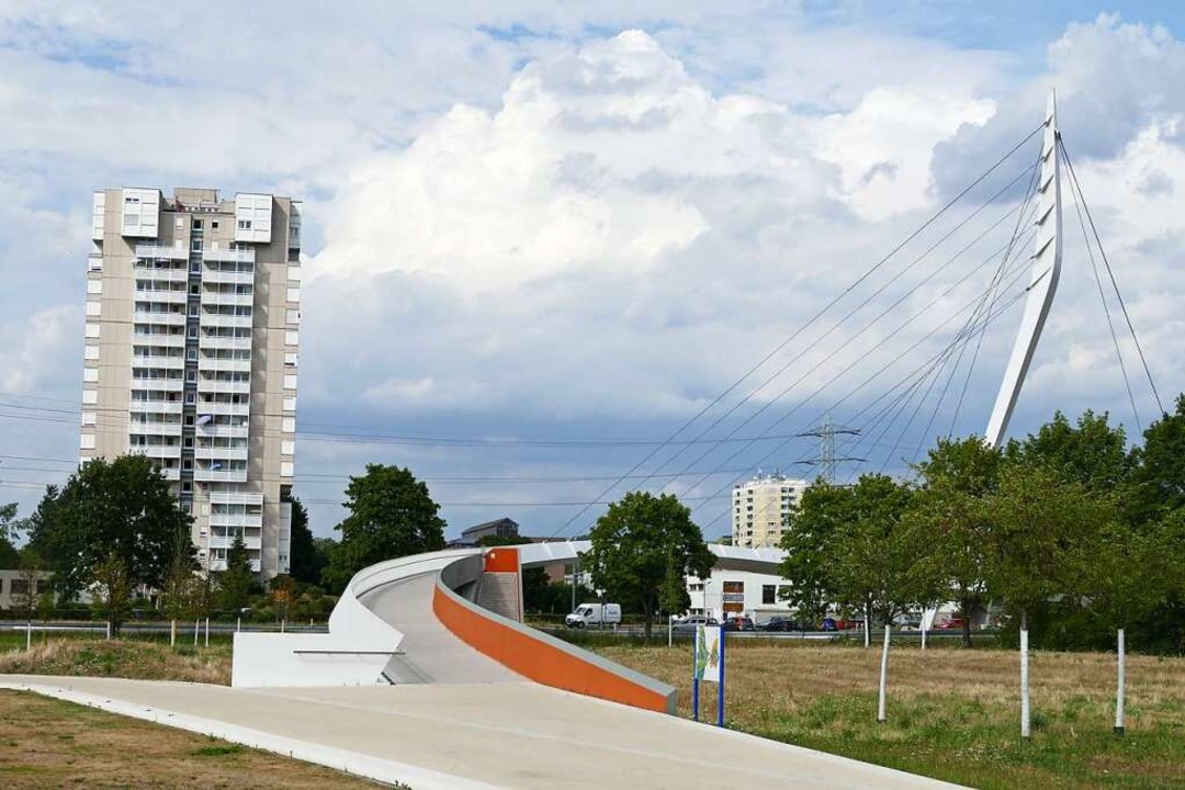Station 2: Ortenaubrücke  | Foto: Mark Alexander