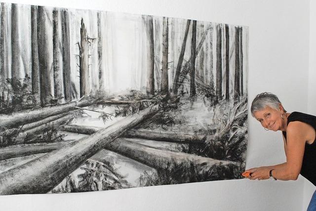 Von Menschen und Wäldern