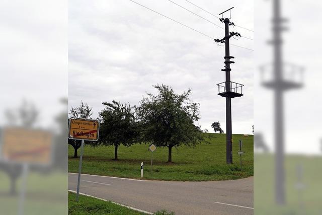 Neues Dorfzentrum im Visier