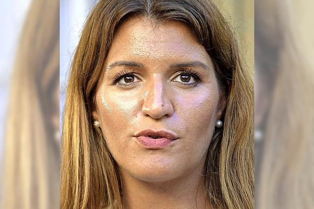 Frankreich macht mobil gegen Gewalt in der Partnerschaft