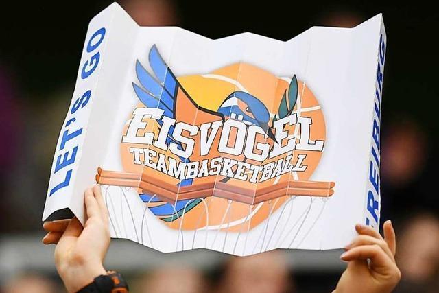 Zwei neue Spielerinnen beim USC Freiburg – die Eisvögel sind jetzt flügge