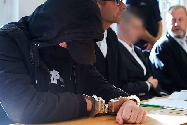 Harte Strafen für Mord an 18-Jähriger auf Usedom