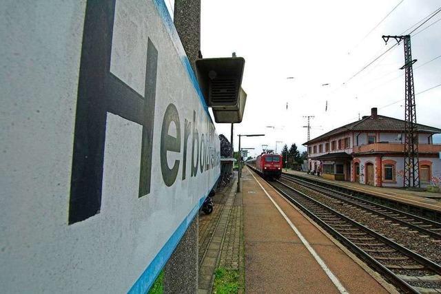 Angriff auf Zugbegleiter