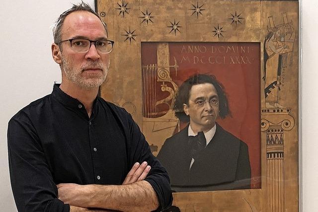 Was macht eigentlich Florian Waldvogel? Innsbruck statt Hamburger Kunstverein und OG Projects